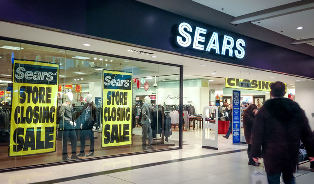 Sears Is Dead… Long Live Capitalism!