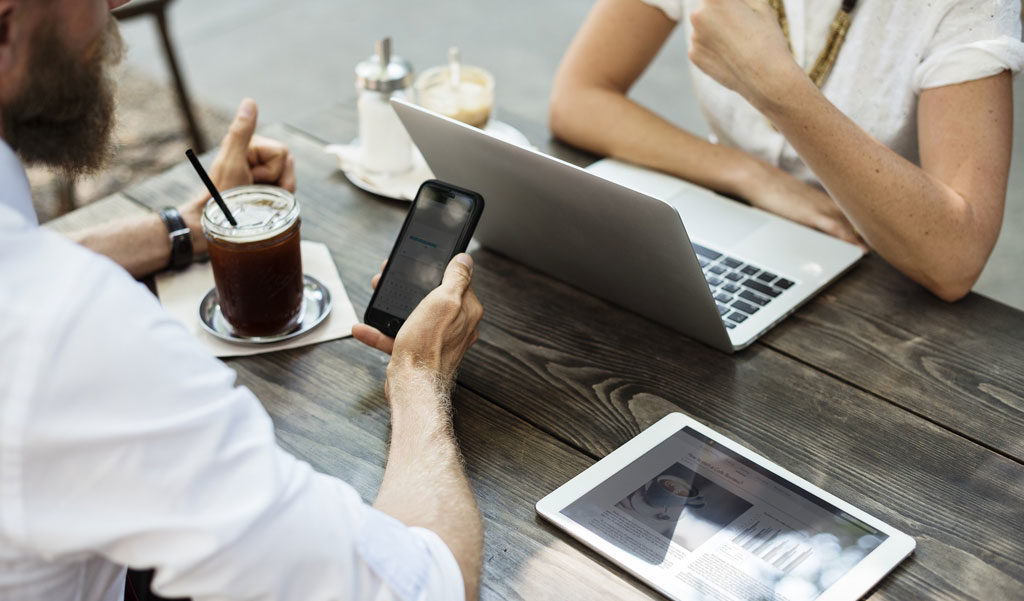 The Workplace as We Know is Changing