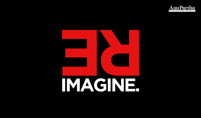 Re-Imagining Leadership 2020